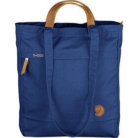Fjällräven No.1 Tote Bag, deep blue